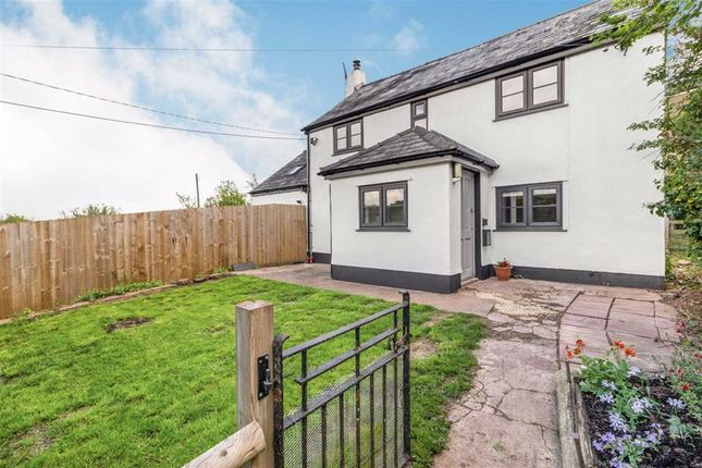 Thumbnail Property for sale in Llangwm, Usk