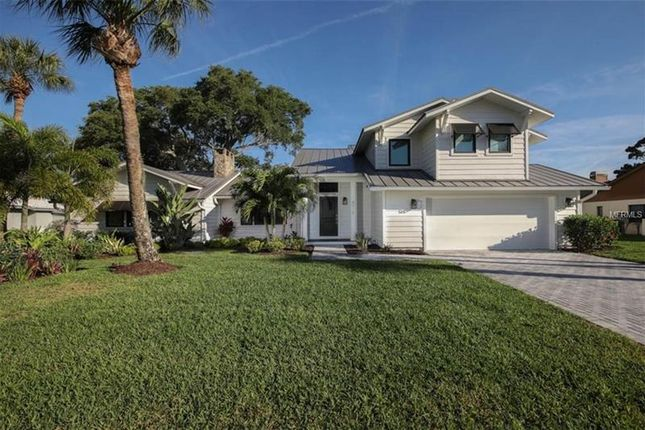 Thumbnail Property for sale in 4008 Pinar Dr, Bradenton, Florida, 34210, United States Of America