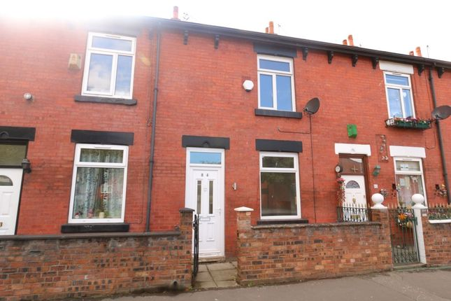 Thumbnail Terraced house for sale in Reddish Lane, Gorton, Manchester