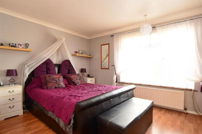 Thumbnail Terraced house for sale in Muirfield Road, Worthing, West Sussex