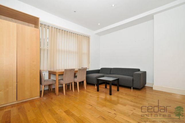 Thumbnail Flat to rent in Brondesbury Road, London