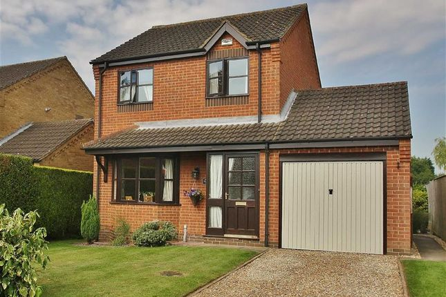 Thumbnail Property for sale in Willow Close, Ulceby