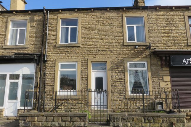 Council Property For Sale In Batley