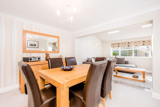 Dining Room of Ashton Close, Needingworth, St. Ives PE27