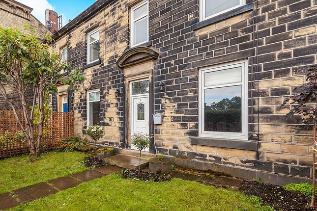 Thumbnail Terraced house for sale in Foundry Terrace, Gomersal, Cleckheaton