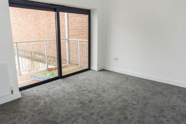 2 bed flat for sale in Waterworks Road, Hastings TN34