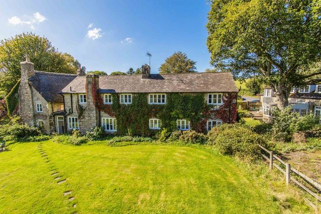 Thumbnail Detached house for sale in Easton Cross, Chagford, Newton Abbot