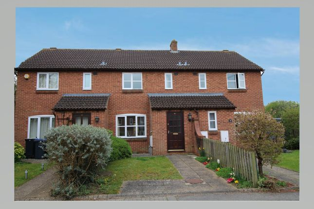 Thumbnail Terraced house to rent in Hollybush Close, Chippenham