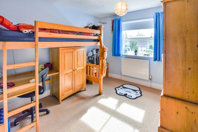 Bedroom Three of Westerby Court, South Kelsey LN7
