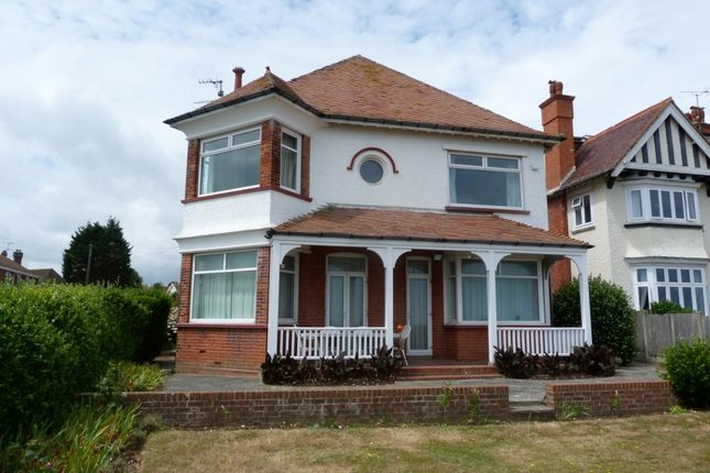 Thumbnail Property for sale in Leybourn Road, Broadstairs