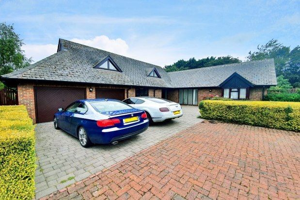 Thumbnail Property to rent in Andrewes Croft, Milton Keynes