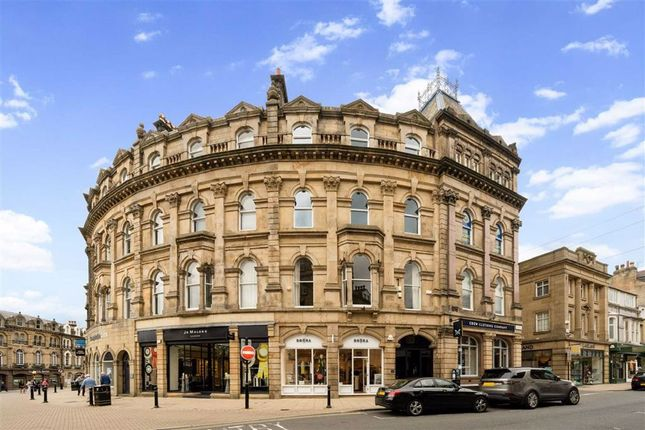 Thumbnail Flat for sale in Prospect Crescent, Harrogate, North Yorkshire