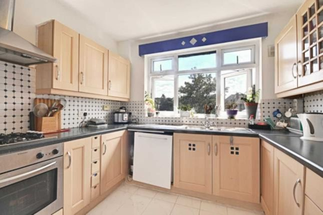 Thumbnail Semi-detached house for sale in Greystoke Park Terrace, London