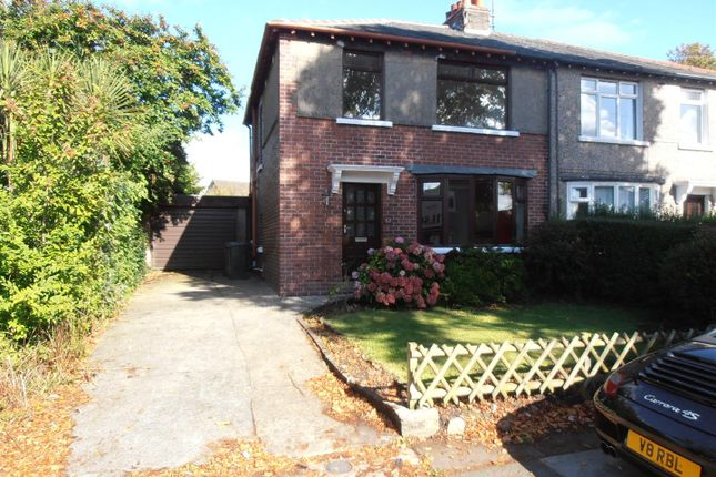 Thumbnail Property to rent in Rutland Avenue, Lancaster
