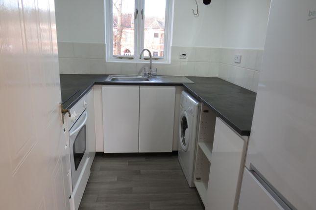 Kitchen of Warneford Mews, Radford Road, Leamington Spa CV31