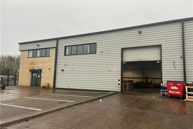 Thumbnail Industrial to let in Unit F Seaham Grange Industrial Estate, Endeavour Court, Hall Dene Way, Seaham, County Durham