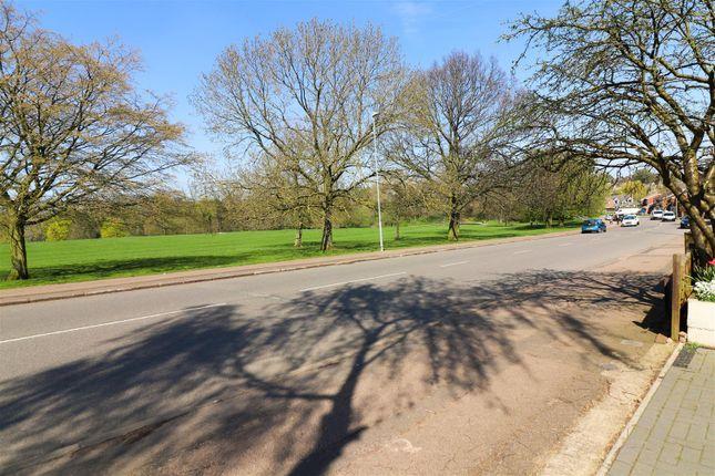 Park View of St. Christophers Home, Abington Park Crescent, Abington, Northampton NN3