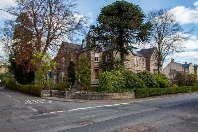 Thumbnail Flat for sale in Playfair House, Muckhart Road, Dollar