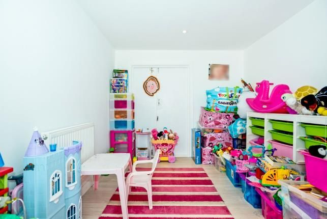 Playroom. of Emsworth, Hampshire PO10