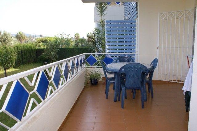 Terrace of Spain, Málaga, Marbella, Marbella East