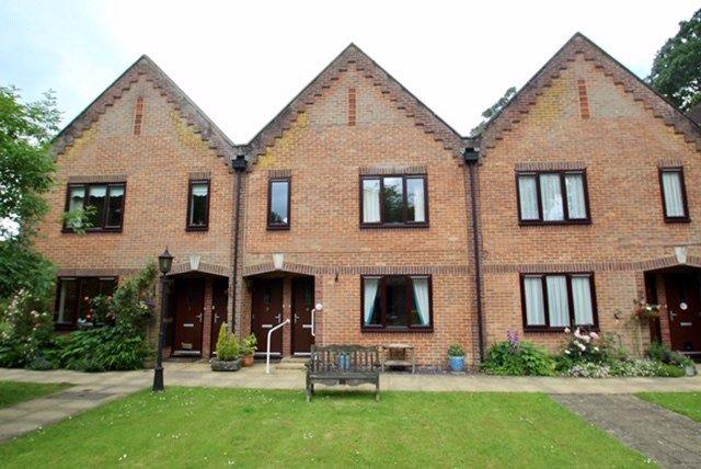 Thumbnail Flat for sale in Flat 4, Rosemary Lane, Flimwell, Wadhurst