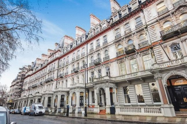 Thumbnail Terraced house for sale in Grosvenor Gardens, London
