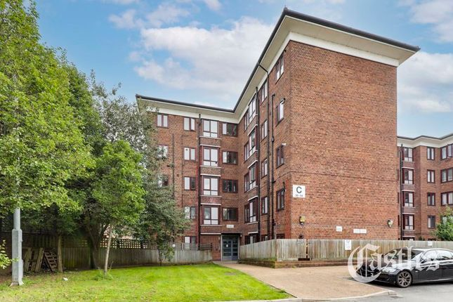 2 bed flat for sale in Wigan House, Warwick Grove, London E5