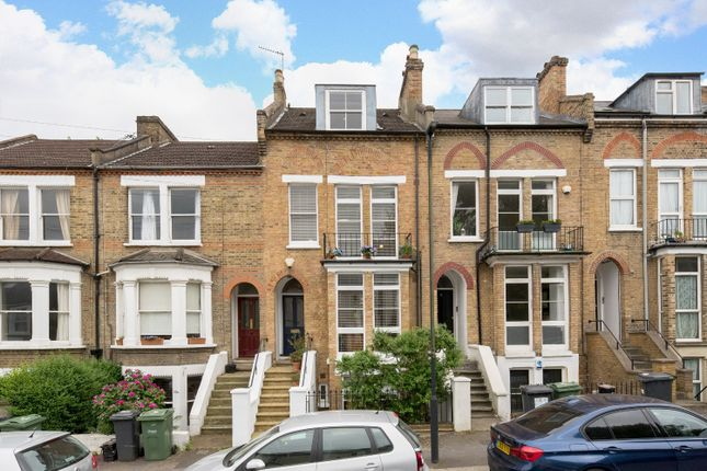 Thumbnail Terraced house for sale in Woodland Hill, Upper Norwood