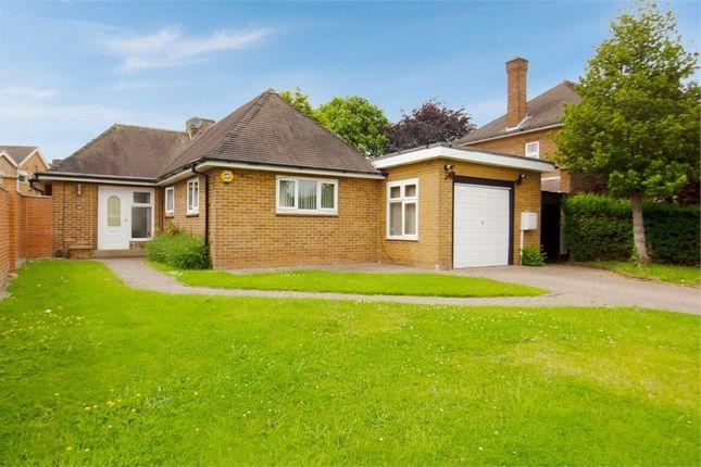 Thumbnail Detached bungalow for sale in Trentham Drive, Nottingham