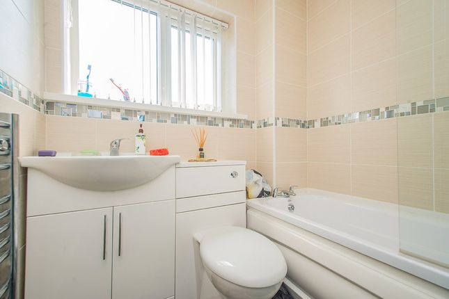 Bathroom of Higher Dean Street, Radcliffe, Manchester, Greater Manchester M26