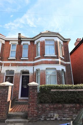Thumbnail Semi-detached house to rent in Newcombe, Southampton