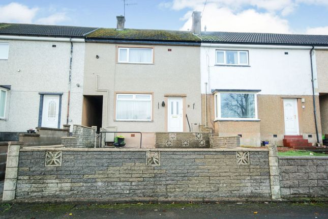 2 bed terraced house for sale in Princess Walk, Dumfries DG2