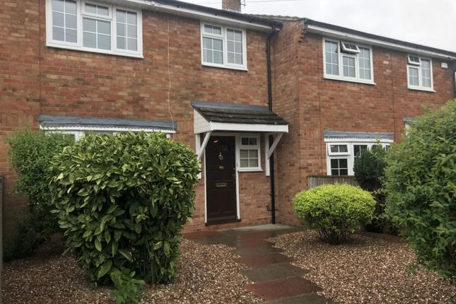 Thumbnail Terraced house to rent in Joys Croft, Chichester