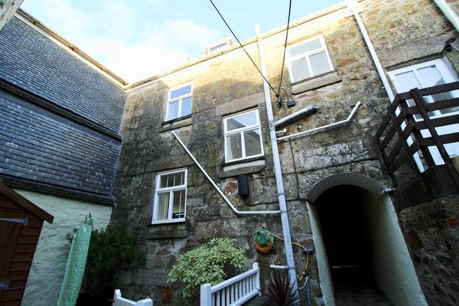 Thumbnail Flat to rent in St. Michaels Terrace, Meneage Street, Helston
