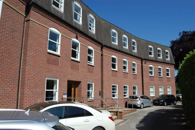 Thumbnail Office to let in Cross Keys, Lichfield