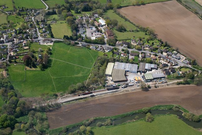 Thumbnail Warehouse for sale in St. Patricks Industrial Estate, Station Road, Shillingstone, Blandford Forum