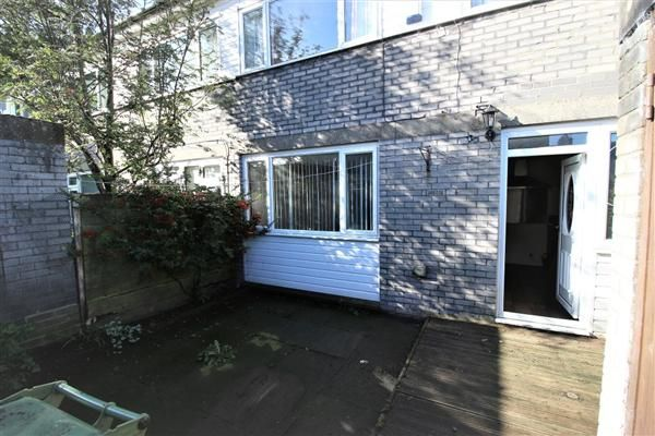 Thumbnail Terraced house to rent in Leven Walk, Peterlee, Peterlee