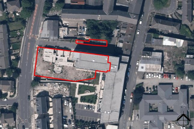 Thumbnail Commercial property for sale in Land And Buildings, Off Litherland Road, Bootle, Liverpool, Liverpool