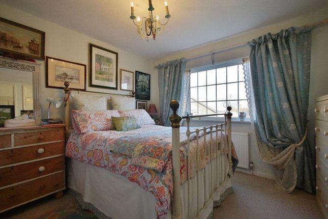 Master Bedroom of The Coppice, Pembury, Tunbridge Wells TN2