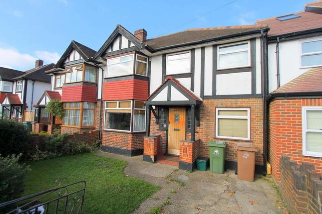 Thumbnail Semi-detached house for sale in Culvers Avenue, Carshalton