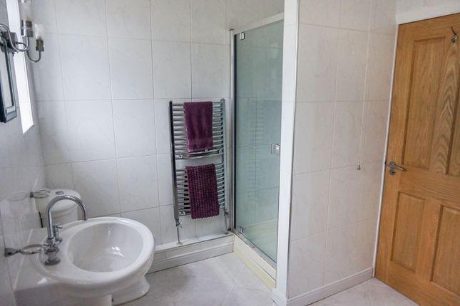 Bathroom of Station Road, Hemsworth, Pontefract WF9