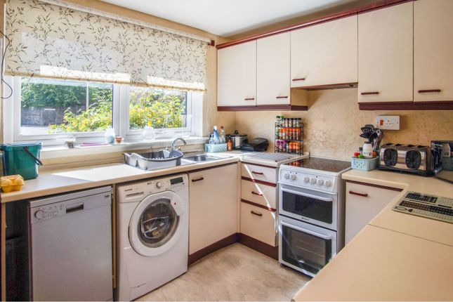 Kitchen of South George Street, Dundee DD1