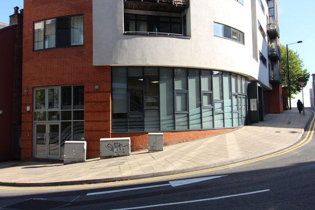 Thumbnail Office to let in Severn Street, Birmingham