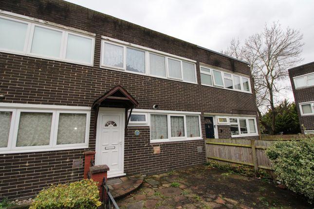 Thumbnail Terraced house for sale in Sennen Walk, Mottingham