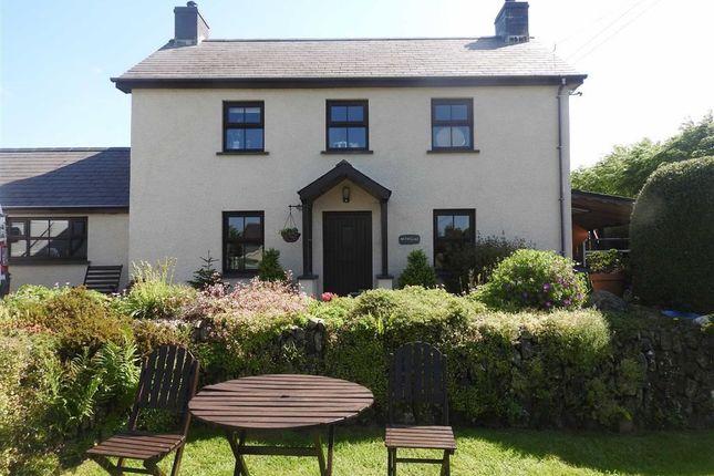 Thumbnail Cottage for sale in Sarnau, Llandysul