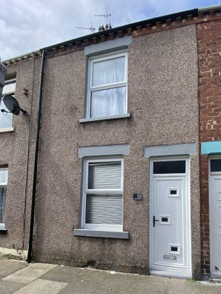 3 bed terraced house to rent in Gloucester Street, Barrow-In-Furness LA13