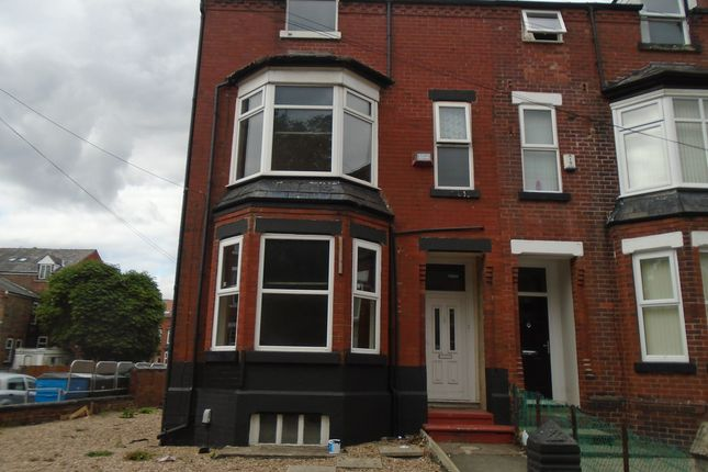 Semi-detached house to rent in Egerton Road, Fallowfield, Manchester