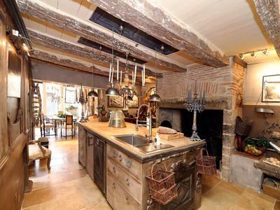 Thumbnail Property for sale in St-Antonin-Noble-Val, Tarn-Et-Garonne, France