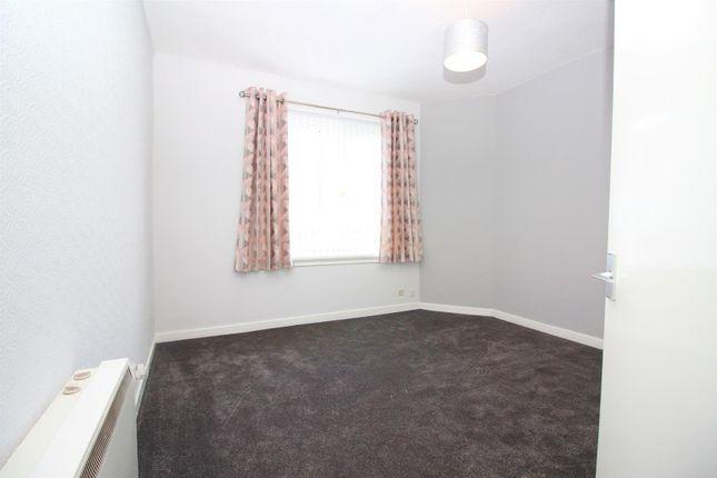 Bedroom 1 of King Street, Port Glasgow PA14