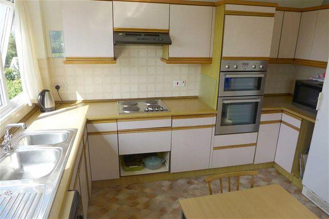 Kitchen of Maeshendre, Aberystwyth, Ceredigion SY23